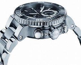 Часы Oris Divers Carlos Coste Cenote LE