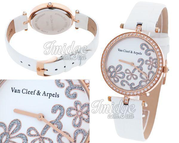 Женские часы Van Cleef & Arpels  №MX2759