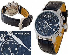 Копия часов Montblanc  №H1109