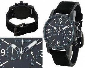 Мужские часы Burberry  №N2295