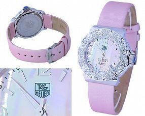 Женские часы Tag Heuer  №MX0051