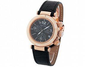 Копия часов Cartier Модель №MX2587
