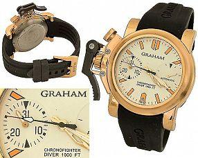 Копия часов Graham  №P0126