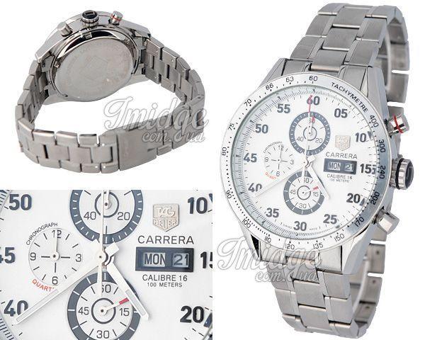Мужские часы Tag Heuer  №N0379