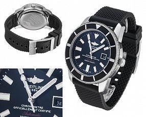 Мужские часы Breitling  №MX3358