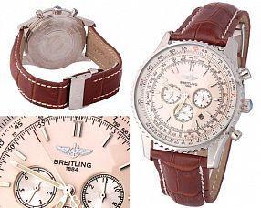 Мужские часы Breitling  №M4384