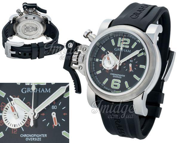Мужские часы Graham  №MX1989