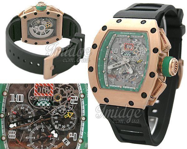 Мужские часы Richard Mille  №N0243