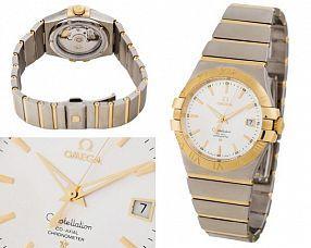 Унисекс часы Omega  №MX1678