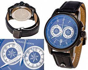 Мужские часы Maurice Lacroix  №MX0918
