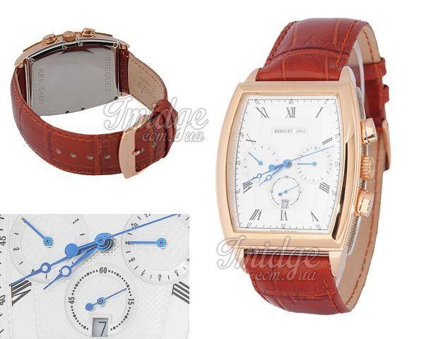Мужские часы Breguet  №M2045