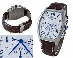 Мужские часы Longines  №SL7