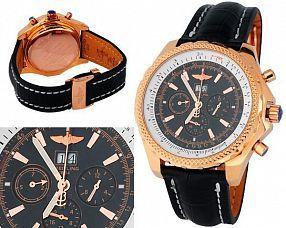 Мужские часы Breitling  №MX0383