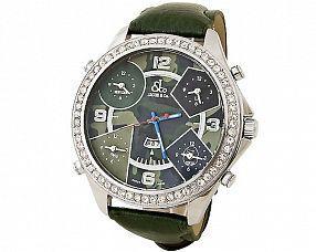Унисекс часы Jacob&Co Модель №S0137