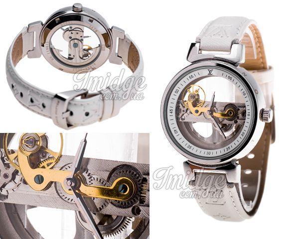 Женские часы Louis Vuitton  №MX1142