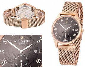 Мужские часы Patek Philippe  №N2608