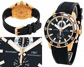 Мужские часы IWC  №N2158