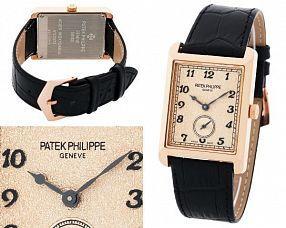 Мужские часы Patek Philippe  №MX2468