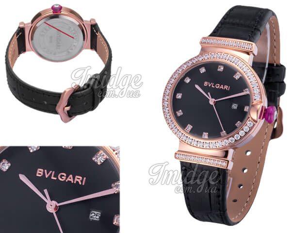 Женские часы Bvlgari  №N2683