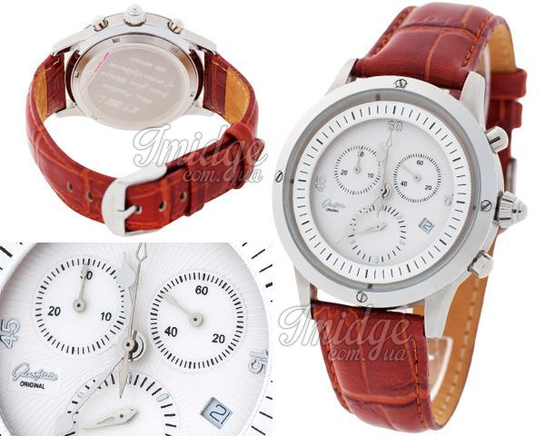 Мужские часы Glashutte Original  №MX2702