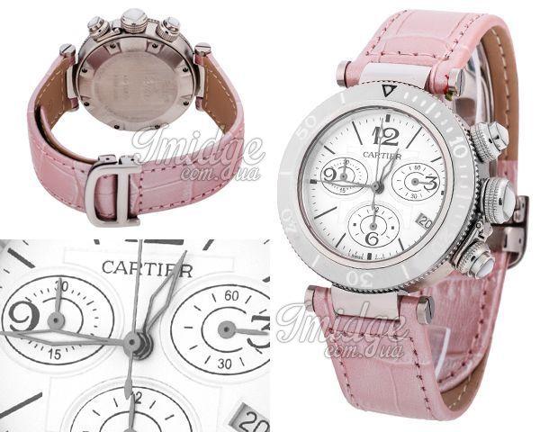 Женские часы Cartier  №MX2245