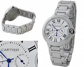 Копия часов Cartier  №H0572