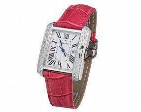Копия часов Cartier Модель №MX3376