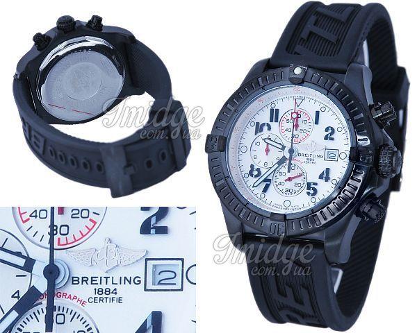 Мужские часы Breitling  №MX0047