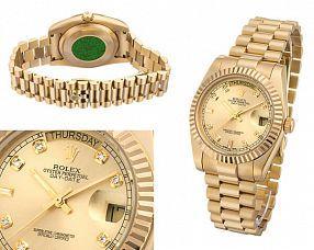 Копия часов Rolex  №MX3428