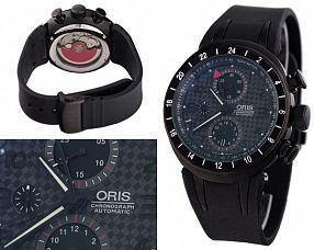 Копия часов Oris  №MX1196