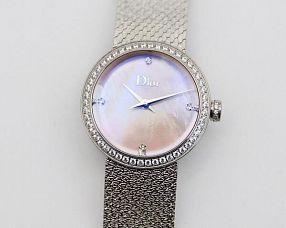 Женские часы Christian Dior Модель №MX3638