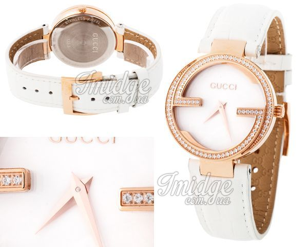 Женские часы Gucci  №N1865