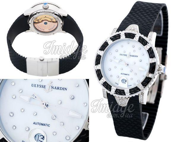 Женские часы Ulysse Nardin  №MX2747