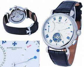 Мужские часы Vacheron Constantin  №M4519