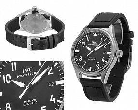 Мужские часы IWC  №MX3373