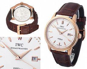 Мужские часы IWC  №N2590