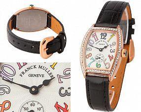 Женские часы Franck Muller  №M3152