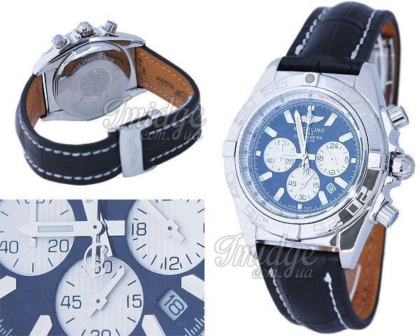 Мужские часы Breitling  №MX0061
