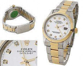 Копия часов Rolex  №C1748