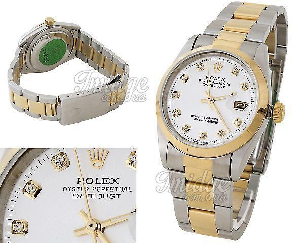 Мужские часы Rolex  №C1748