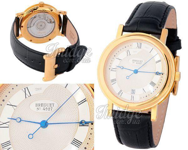 Мужские часы Breguet  №M3464-1