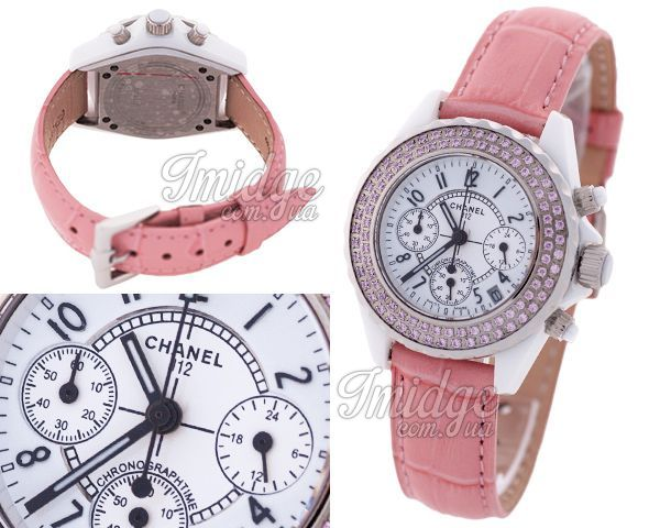 Женские часы Chanel  №MX2814