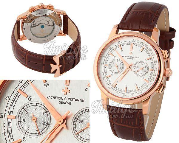 Мужские часы Vacheron Constantin  №MX0818
