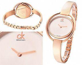 Копия часов Calvin Klein  №N2498