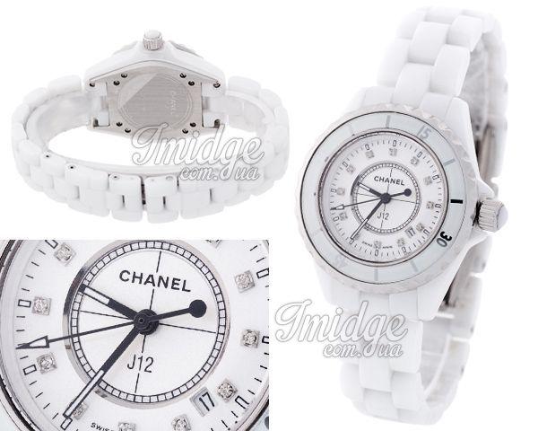 Женские часы Chanel  №MX2813