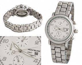 Мужские часы Montblanc  №MX1392