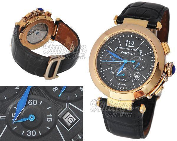 Мужские часы Cartier  №M3612
