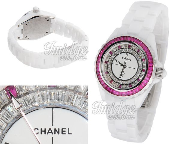 Женские часы Chanel  №M4580