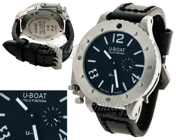 Мужские часы U-BOAT  №N2003
