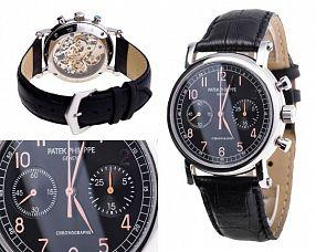 Копия часов Patek Philippe  №M3850
